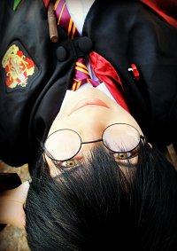 Cosplay-Cover: James Potter