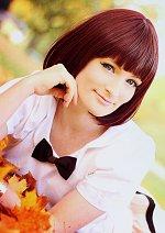 Cosplay-Cover: Misawa Mizuki