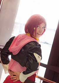 Cosplay-Cover: Rose