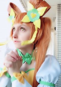 Cosplay-Cover: Cure Rosetta