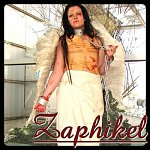 Cosplay-Cover: Zaphikel