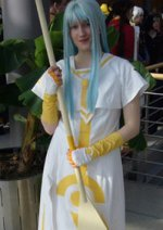 Cosplay-Cover: Alice Carroll