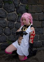 Cosplay-Cover: Anya Alstreim ~ Knight Of Rounds