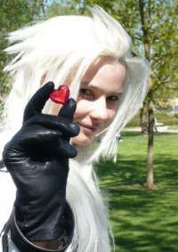 Cosplay-Cover: Xemnas - Final Battle