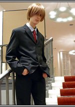 Cosplay-Cover: Yagami Raito (2nd Special Version)