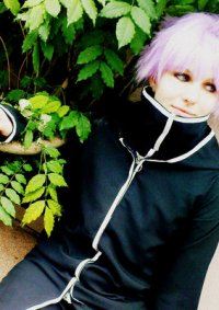 Cosplay-Cover: Nue (Anime)