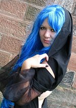 Cosplay-Cover: Dorothea [The Goose-Girl at the Well]