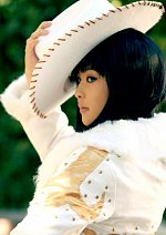 Cosplay-Cover: Miss All Sunday  ニコ・ロビン
