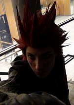 Cosplay-Cover: Axel [Nr. VIII]