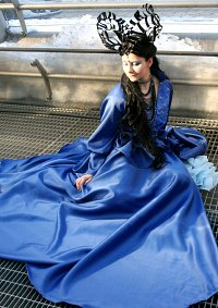 Cosplay-Cover: Lady Montague