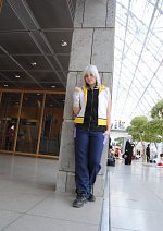 Cosplay-Cover: Riku version 2