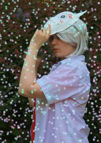 Cosplay-Cover: Gin ●  ギン