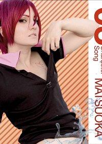 Cosplay-Cover: Matsuoka Rin (Cover)