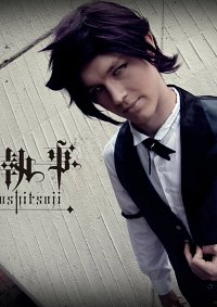 Cosplay-Cover: Claude