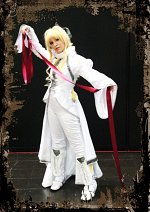 Cosplay-Cover: Kaito Jeanne *Artbook*