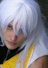 Cosplay-Cover: Riku (KH2)