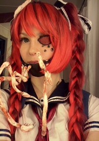 Cosplay-Cover: Calcium (Bacterial Contamination)