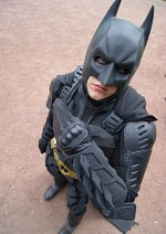 Cosplay-Cover: Batman - The Dark Knight