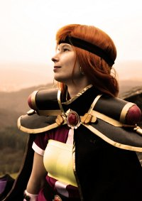 Cosplay-Cover: Lina Inverse Next