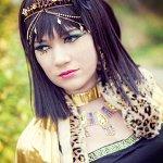 Cosplay: Cleopatra