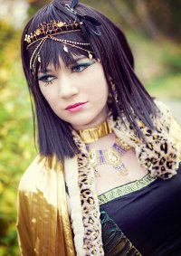 Cosplay-Cover: Cleopatra