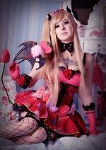 Cosplay-Cover: Kotori Minami ⌊ Little Devil ⌉