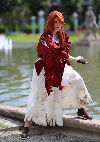 Cosplay-Cover: Himura Kenshin