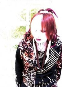 Cosplay-Cover: Ruki (Filth in the beauty)