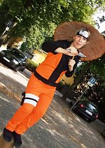 Cosplay-Cover: Naruto