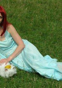 Cosplay-Cover: Toni (Kleid aus dem Vorspann)