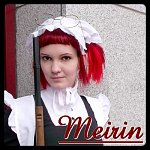 Cosplay-Cover: Meirin