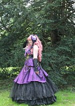 Cosplay-Cover: Luka Megurine (Singing of the Dragon)