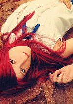 Cosplay-Cover: Erza Scarlet [Without Armor/Anime] ♪