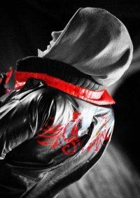 Cosplay-Cover: Alex. J. Mercer