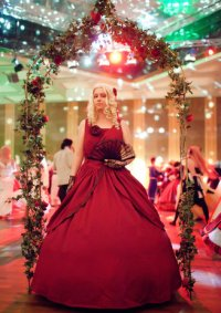 Cosplay-Cover: Adele Roland
