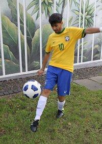 Cosplay-Cover: Neymar da Silva Santos Júnior (WM Brasil)