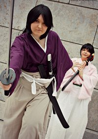 Cosplay-Cover: Hijikata Toshizo [Casual]