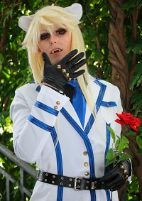 Cosplay-Cover: Aion (White Day)