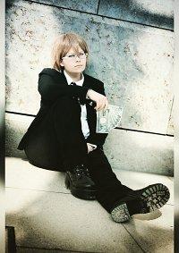 Cosplay-Cover: Byakuya Togami 十神 白夜  ⌠ SHSL Heir ⌡