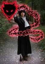 Cosplay-Cover: Ryunosuke Akutagawa - Test~