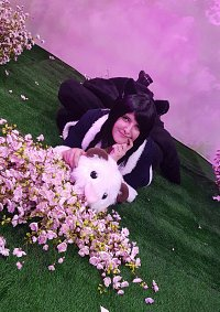 Cosplay-Cover: Midnight Ahri