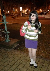 Cosplay-Cover: Candy (Willkommen in Gravity Falls)