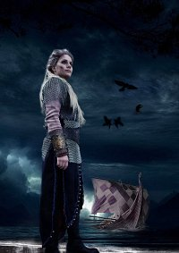 Cosplay-Cover: Lagertha (Vikings)