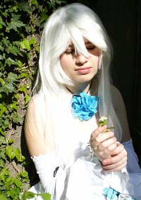 Cosplay-Cover: Wille des Abyss