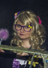 Cosplay-Cover: Penelope Garcia