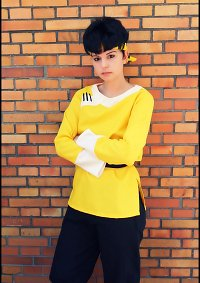 Cosplay-Cover: Ryoga Hibiki