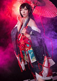 Cosplay-Cover: Higanbana
