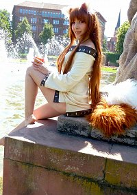 Cosplay-Cover: Horo / Holo