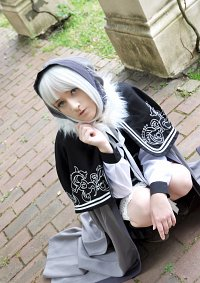 Cosplay-Cover: Gray [Grand Order Version]