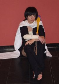 Cosplay-Cover: Liling Po